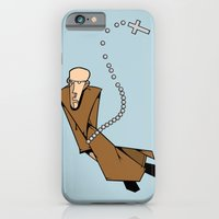iPhone & iPod Case featuring Fallen by matthew nash
