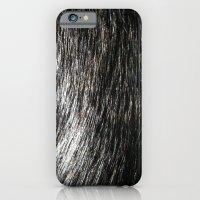 iPhone & iPod Case featuring Fur by Liz Shattler