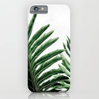 Leaves 1 iPhone 6 Slim Case