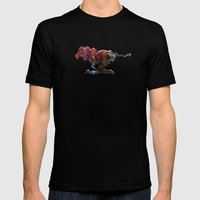 Übermensch - LIMITED TIME Mens Fitted Tee Black SMALL
