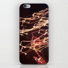 Pyro iPhone & iPod Skin