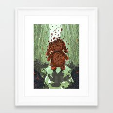 Petdestroyer Framed Art Print