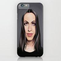 Celebrity Sunday ~ Alani… iPhone 6 Slim Case