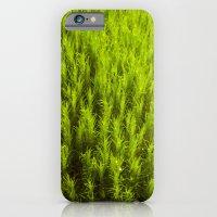 Mini Forest iPhone 6 Slim Case