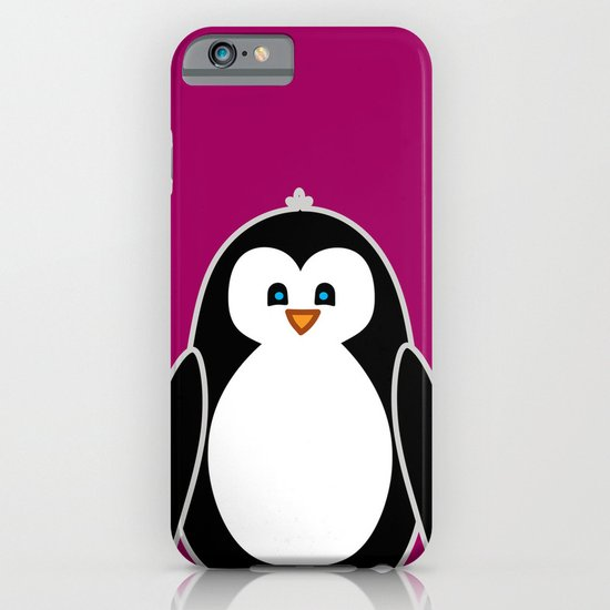 Sittin' Pretty iPhone & iPod Case