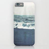Retro Ocean iPhone 6 Slim Case