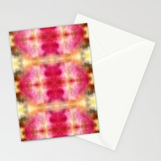 Multicolored Stationery Cards