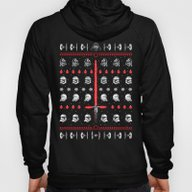 The Dark Side Hoody