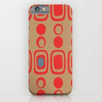 iPhone & iPod Case featuring Augustus by Crash Pad Designs