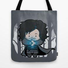 Ghost? Tote Bag