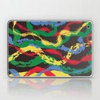 Plastic Dawn Laptop & iPad Skin