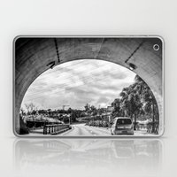 Light at the End Laptop & iPad Skin