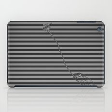 Camouflage For Hunting iPad Case