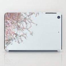 Delicate Blossoms iPad Case