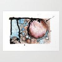 no.1 Art Print