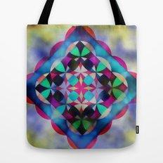 [Livid_Vivid] Tote Bag