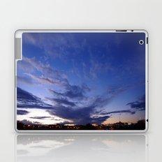 C 2 Laptop & iPad Skin