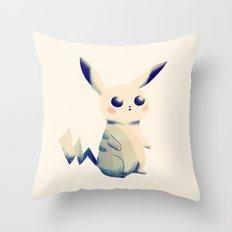 I Choose You Throw Pillow