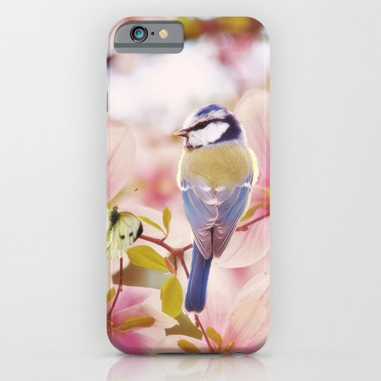 Blossom Buddies iPhone & iPod Case