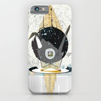 iPhone & iPod Case featuring Origami #1 Beam^anual  by ChiTreeSign
