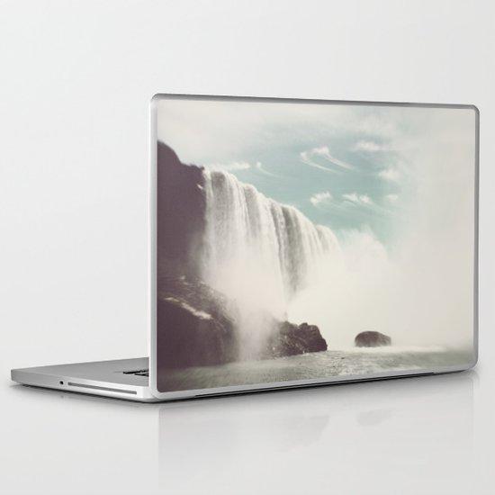 Niagara Laptop & iPad Skin