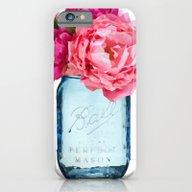 Perfect Mason  iPhone 6 Slim Case