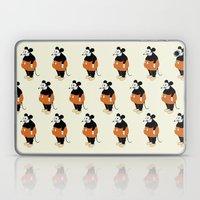 Mickey Da Rat Laptop & iPad Skin