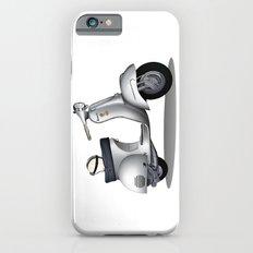 My faith, my voice, vespa my choice ! Slim Case iPhone 6s