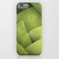 iPhone & iPod Case featuring Grass by Glova Yevgeniya