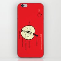 McIntosh iPhone & iPod Skin