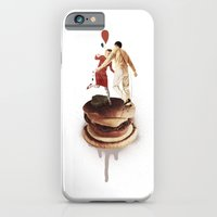 These Burgers Are Crazy … iPhone 6 Slim Case