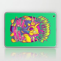 LEMONGRAB: UNACCEPTABLE Laptop & iPad Skin