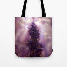 Wingardia Tote Bag