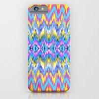 Ethnic Patterned Phone C… iPhone 6 Slim Case