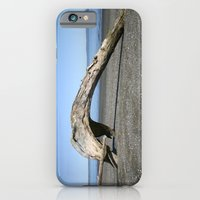 iPhone & iPod Case featuring Drift Arch by NoelleB