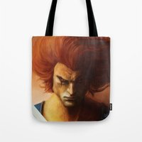 ThunderCats Collection - Lion-O Tote Bag