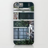 iPhone & iPod Case featuring Doors and windows by Marieken