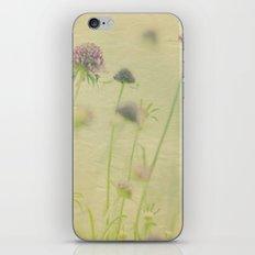 Her Life Too iPhone & iPod Skin