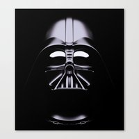 Lord Canvas Print