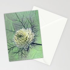 love-in-a-mist Stationery Cards