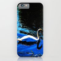 Swanning About iPhone 6 Slim Case