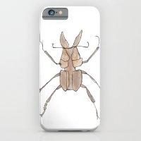 Beavus iPhone 6 Slim Case