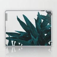 Laptop & iPad Skin featuring End Up Here by Hanna Kastl-Lungberg