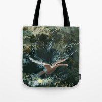 masalsı kuşlar Tote Bag