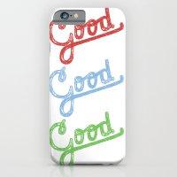 Good iPhone 6 Slim Case