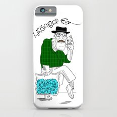 Fear and Loathing in Albuquerque (Breaking Bad) Slim Case iPhone 6s