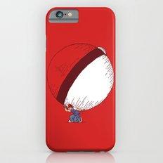 Gotta catch 'em all iPhone 6s Slim Case