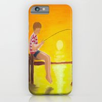 Fishin' iPhone 6 Slim Case