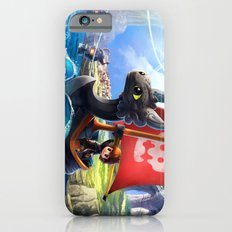 The Dragon Waker Slim Case iPhone 6s