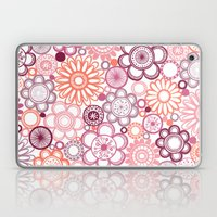 BOLD & BEAUTIFUL girlie Laptop & iPad Skin